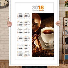 kalender poster, kalender meja, kalender dinding, kalender kampanye, kalender promosi, kalender murah (2)